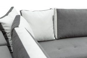Narożnik ARGENTINO - narożnik z dużą powierzchnią spania 6