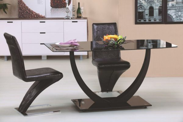 ANTON - stół do salonu 1