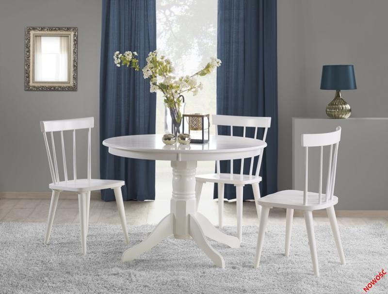 GLOSTER - stół klasyczny 2