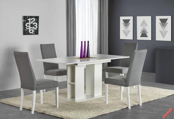 KORNEL - stół do salonu rozkładany 1