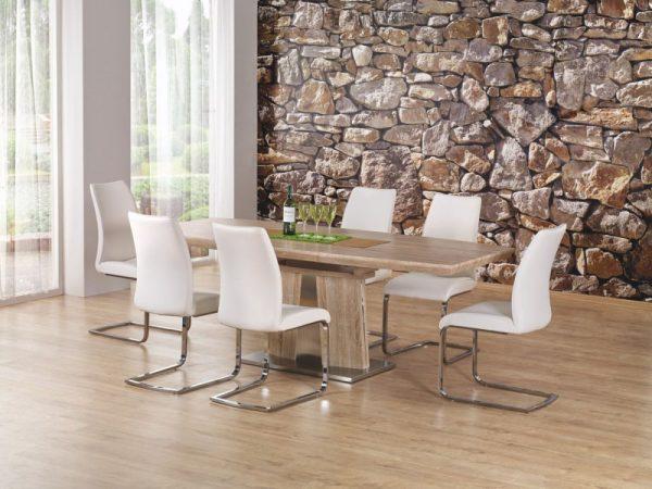 RAFAELLO - duży stół do salonu 1