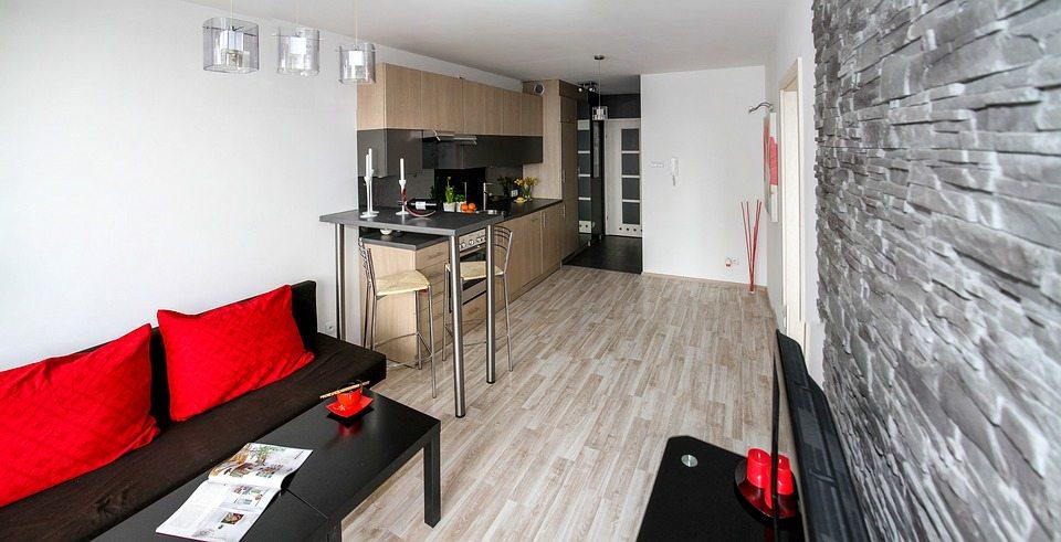 Co kupić na nowe mieszkanie?