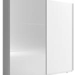 MIXA 2 150 – duża szafa przesuwna z lustrem różne kolory 3