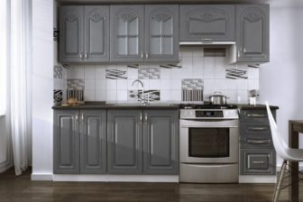 AGATHA - meble kuchenne klasyczne 2,6m lub na wymiar 15