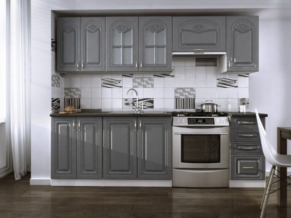 AGATHA - meble kuchenne klasyczne 2,6m lub na wymiar 1