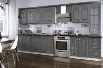 AGATHA - meble kuchenne klasyczne 3,0m lub na wymiar 3