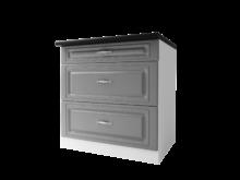 AGATHA - meble kuchenne klasyczne 2,6m lub na wymiar 7