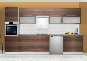 EMMY mat - meble kuchenne pod zabudowę 3,5m lub na wymiar 5