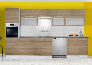 EMMY mat - meble kuchenne pod zabudowę 3,5m lub na wymiar 3