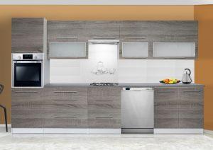 EMMY mat - meble kuchenne pod zabudowę 3,5m lub na wymiar 2