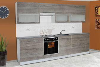ALICJA - meble kuchenne pod zabudowę 2,8m lub na wymiar 18