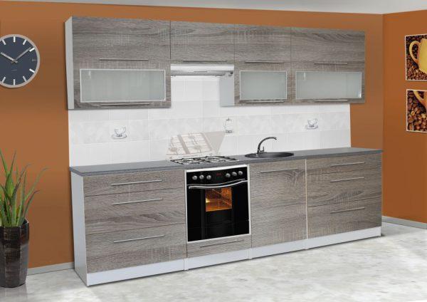 ALICJA - meble kuchenne pod zabudowę 2,8m lub na wymiar 1