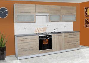 ALICJA - meble kuchenne pod zabudowę 2,8m lub na wymiar 4