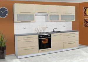 ALICJA - meble kuchenne pod zabudowę 2,8m lub na wymiar 3