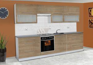 ALICJA - meble kuchenne pod zabudowę 2,8m lub na wymiar 6