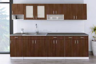 WALENCJA - meble kuchenne na wymiar 2,6m lub na wymiar 17