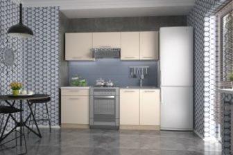 MARJA - tanie meble kuchenne różne kolory 2,0m 20