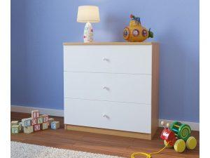 KIDS - komoda dla dziecka różne kolory 6