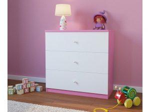 KIDS - komoda dla dziecka różne kolory 5