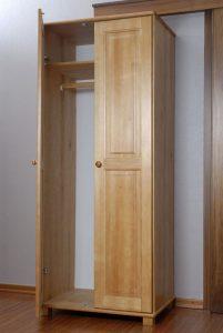 D2-1 80 - szafa drewniana sosnowa 8
