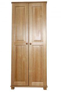 D2-1 80 - szafa drewniana sosnowa 7