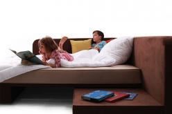 Narożnik ANTONELLA - narożnik z dużą powierzchnią spania 10