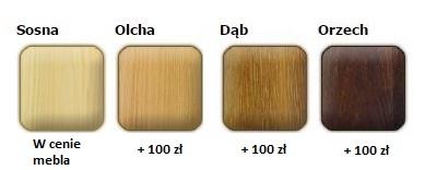 D2-3 80 - szafa drewniana sosnowa 3