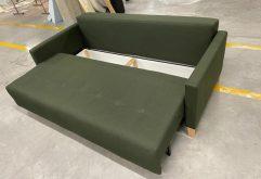 OMO MINI - kanapa do małego salonu - kanapa rozkładana 14