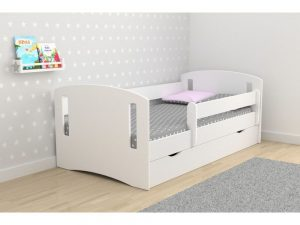 Łóżko dziecięce KINDER 2 80x180 2