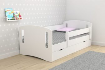 Łóżko dziecięce KINDER 2 60x180 20
