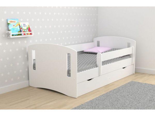 Łóżko dziecięce KINDER 2 80x180 1