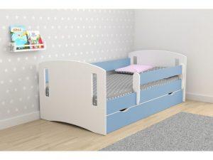 Łóżko dziecięce KINDER 2 80x180 3