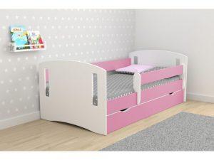 Łóżko dziecięce KINDER 2 80x180 4