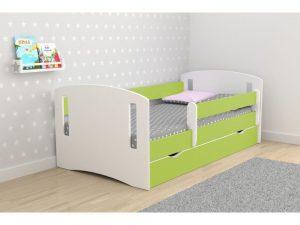 Łóżko dziecięce KINDER 2 80x180 5