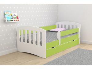 Łóżko dziecięce KINDER 1 80x180 2