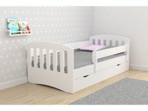 Łóżko dziecięce KINDER 1 80x180 3
