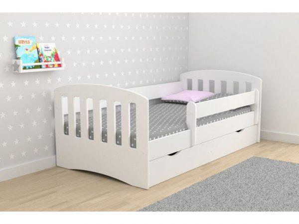 Łóżko dziecięce KINDER 1 80x180 1