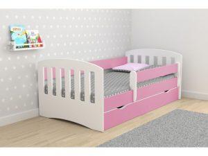 Łóżko dziecięce KINDER 1 80x180 4