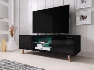 OSLO 1 140 - szafka RTV stolik RTV różne kolory 2
