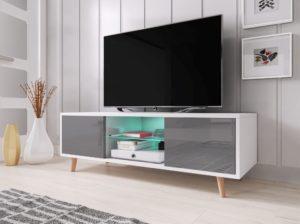 OSLO 1 140 - szafka RTV stolik RTV różne kolory 3