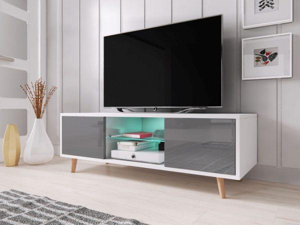 OSLO 1 140 - szafka RTV stolik RTV różne kolory 1
