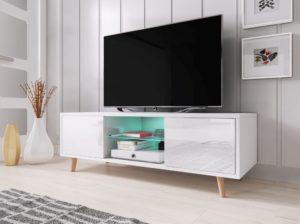 OSLO 1 140 - szafka RTV stolik RTV różne kolory 4