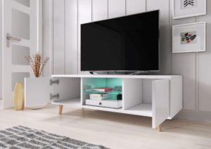 OSLO 1 140 - szafka RTV stolik RTV różne kolory 5