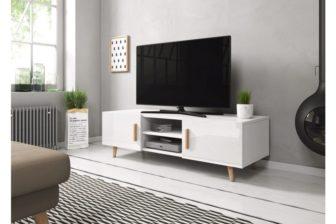 OSLO 2 140 - szafka RTV stolik RTV różne kolory 6