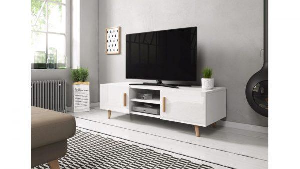 OSLO 2 140 - szafka RTV stolik RTV różne kolory 1