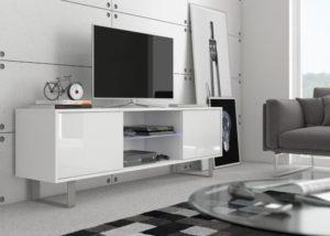 MODERN 2 160 - szafka RTV stolik RTV różne kolory 2