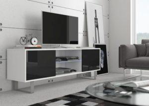MODERN 2 160 - szafka RTV stolik RTV różne kolory 5