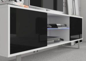 MODERN 2 160 - szafka RTV stolik RTV różne kolory 7