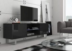 MODERN 2 160 - szafka RTV stolik RTV różne kolory 4