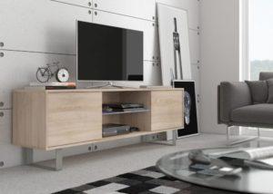 MODERN 2 160 - szafka RTV stolik RTV różne kolory 3